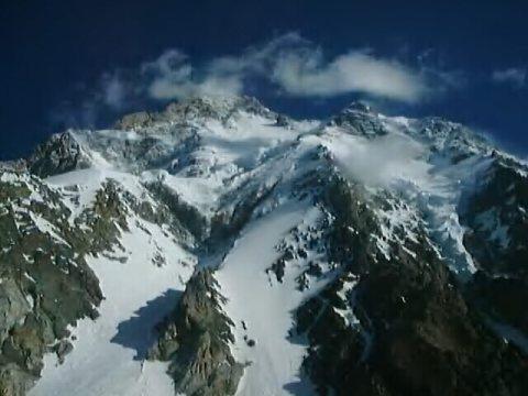 Il k2, la grande montagna